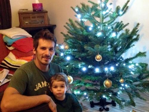 Vianoce u Beňušovcov